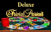 Trivial Pursuit Deluxe - náhled
