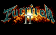 Turrican II - The Final Fight - náhled