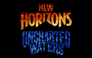 Uncharted Waters 2 - New Horizons - náhled