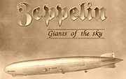 Zeppelin - Giants of the Sky - náhled