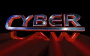 Cyberlaw - náhled