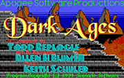Dark Ages - Prince of Destiny - náhled