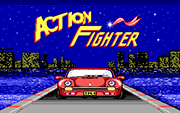 Action Fighter - náhled