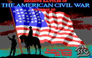 Decisive Battles of the American Civil War - náhled
