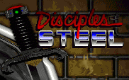 Disciples of Steel - náhled