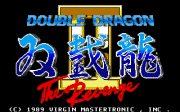 Double Dragon II - The Revenge - náhled