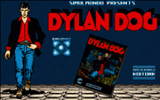Dylan Dog - The Murderers - náhled