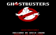 Ghostbusters - náhled