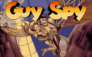 Guy Spy and the Crystals of Armageddon - náhled