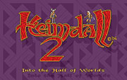 Heimdall 2 - Into the Hall of Worlds - náhled