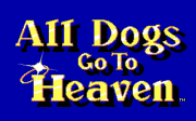 All Dogs Go To Heaven - náhled