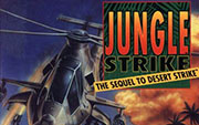 Jungle Strike - náhled