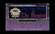 Lost Mind of Dr. Brain, The - náhled