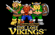 Lost Vikings, The - náhled