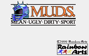 M.U.D.S. - Mean Ugly Dirty Sport - náhled