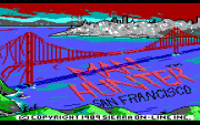 Manhunter 2 - San Francisco - náhled