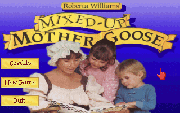 Mixed-Up Mother Goose VGA - náhled