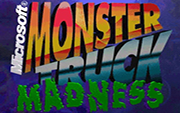 Monster Truck Madness - náhled