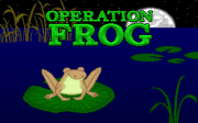 Operation Frog - náhled