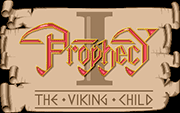 Prophecy 1 - The Viking Child - náhled