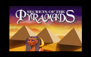 Secrets of the Pyramids - náhled