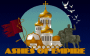 Ashes of Empire - náhled