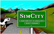 SimCity Classic - náhled