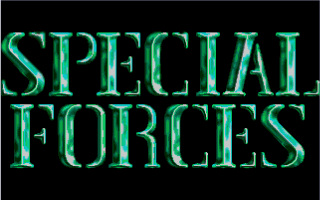 Special Forces - náhled
